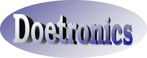Doetronics oval