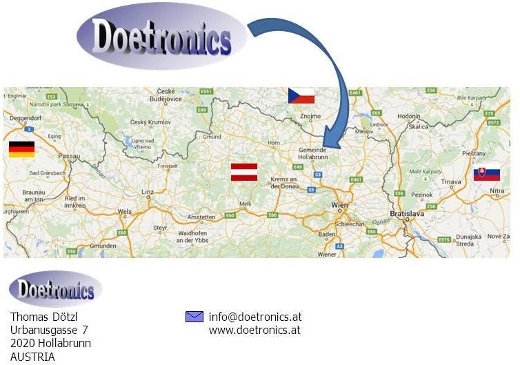 Standort Doetronics